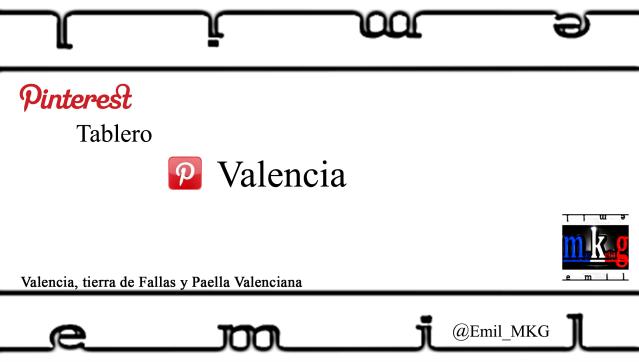 Pinterest Valencia